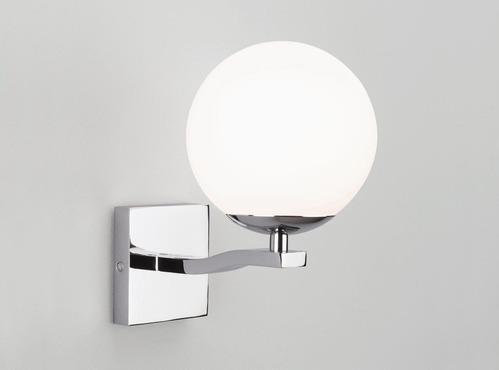 Salle de bain accessoires et meubles de salle de bain for Applique salle de bain globe