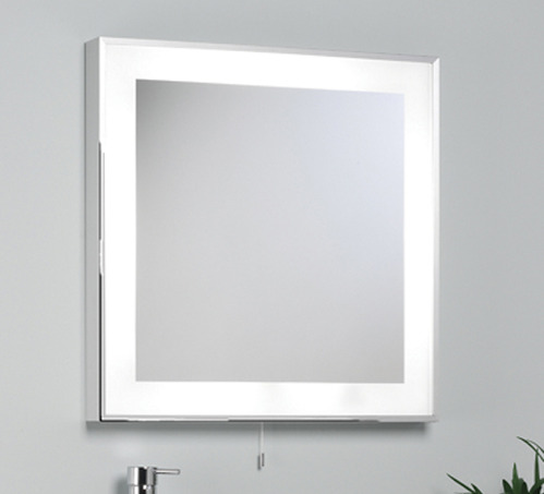 Photo guide de la salle de bain mirroir lampe fluorescente - Lampe de salle de bain ...
