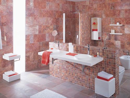 Salle de bain accessoires et meubles de salle de bain - Les photos de salle de bain ...