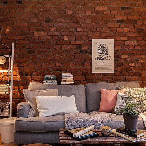 comment am nager son salon en 7 points ooreka. Black Bedroom Furniture Sets. Home Design Ideas