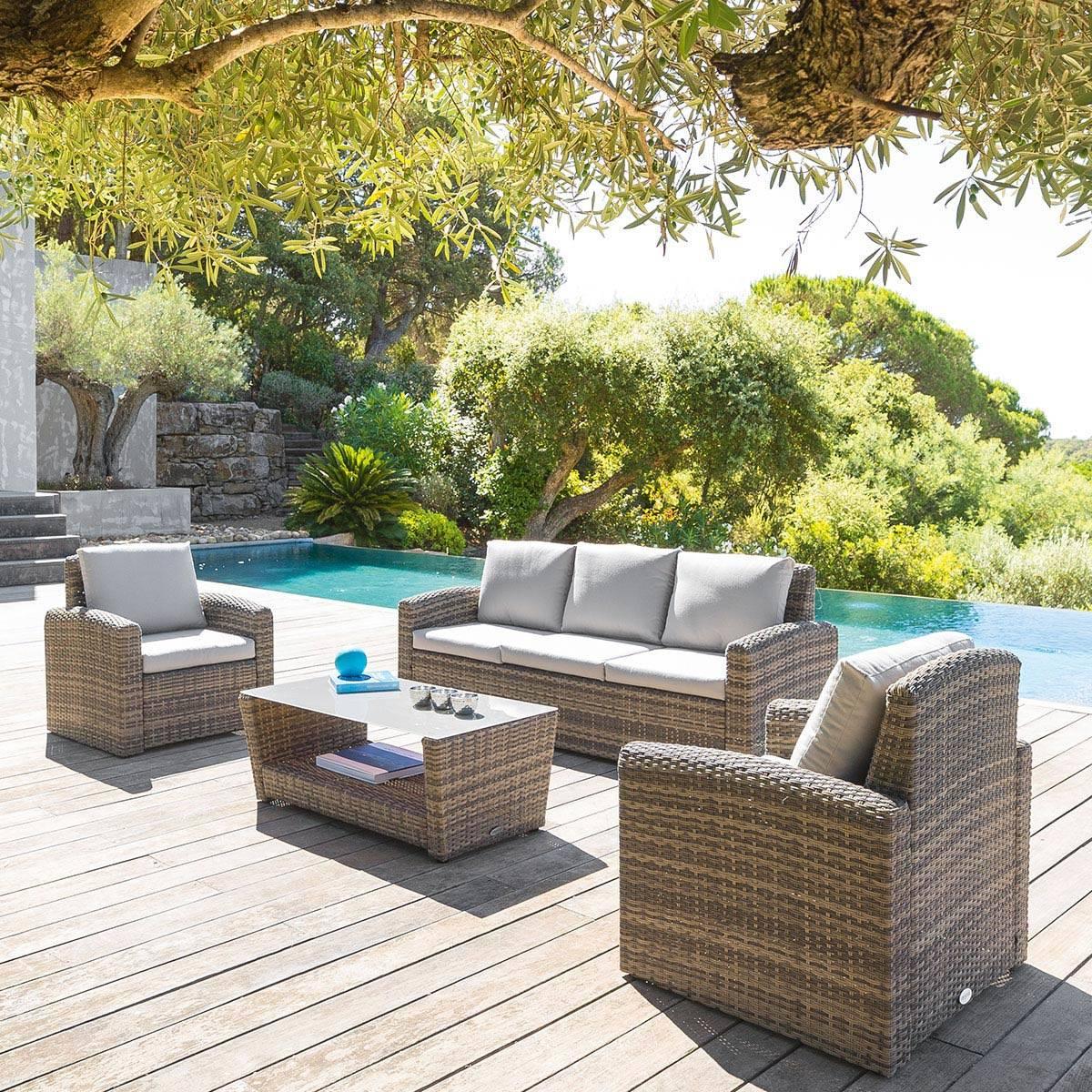 7 idées pour créer un espace détente dans son jardin - Ooreka