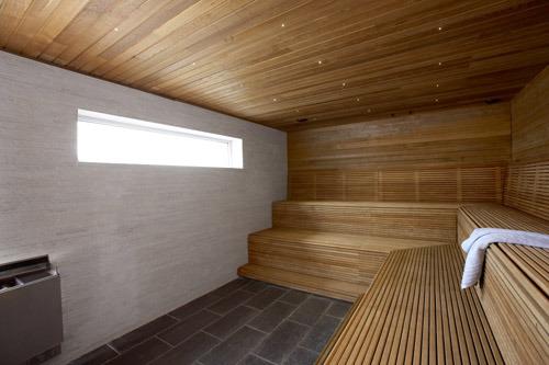 sauna ooreka. Black Bedroom Furniture Sets. Home Design Ideas