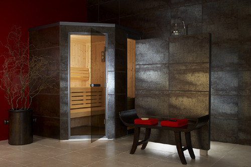 Sauna interieur infos et prix sur le sauna d int rieur for Faire un sauna maison