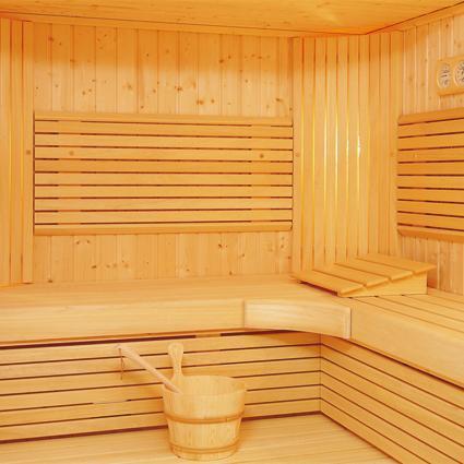 Diff rence entre hammam et sauna ooreka for Hammam et sauna