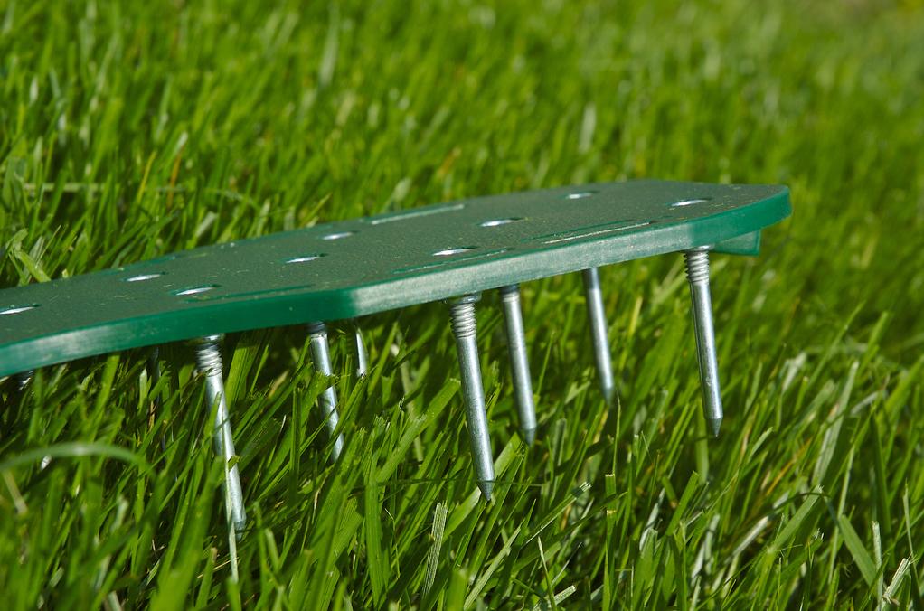 Emousseur scarificateur - Castorama jardin scarificateur ...