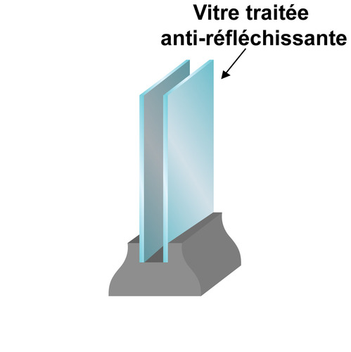 Isolation fen tre calfeutrage et double vitrage ooreka for Reduction impot fenetre double vitrage