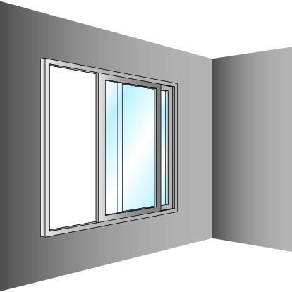 ouvertures de fen tre ooreka. Black Bedroom Furniture Sets. Home Design Ideas