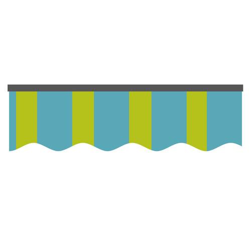 accessoires de store ooreka. Black Bedroom Furniture Sets. Home Design Ideas