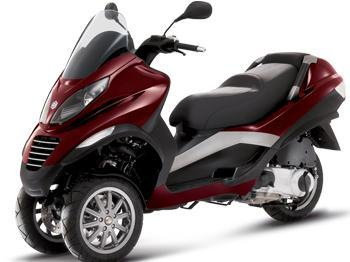 Scooter type mp3