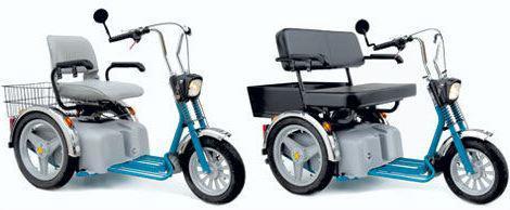 scooter electrique infos sur le mod le double. Black Bedroom Furniture Sets. Home Design Ideas