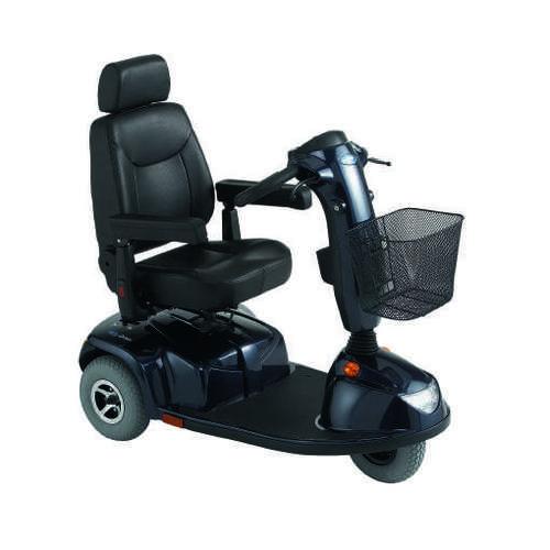 scooter electrique 3 roues infos et prix des scooters. Black Bedroom Furniture Sets. Home Design Ideas