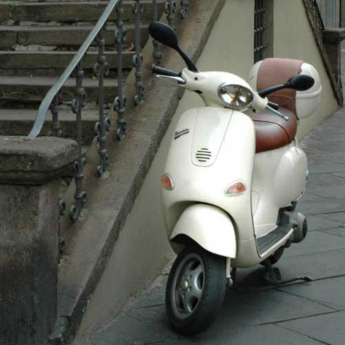Obtenir un certificat d'immatriculation pour une moto ou un scooter