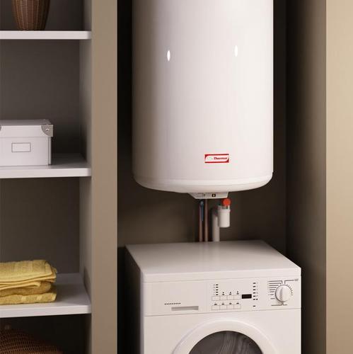 Nettoyer le corps de chauffe d'un chauffe-eau à gaz