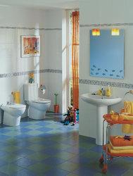Salle de bain enfants infos et conseils - Temperature salle de bain pour bebe ...