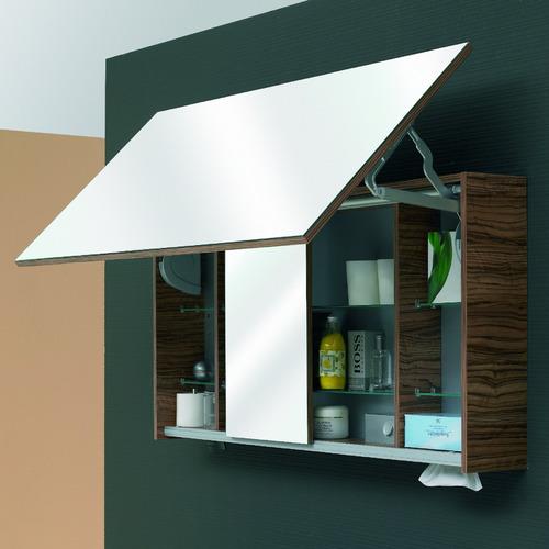 Miroir salle de bain infos et prix des miroirs de salle - Miroir adhesif salle de bain ...
