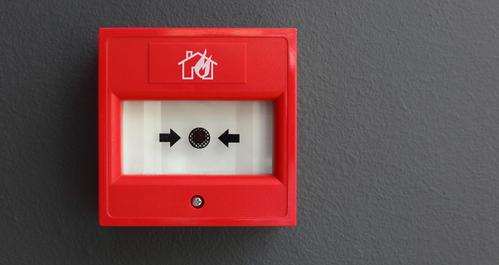 Système de sécurité incendie (SSI)