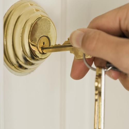 Que faire en cas de clé cassée dans la serrure ?