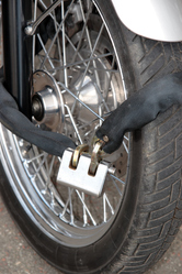 Cadenas moto ou scooter