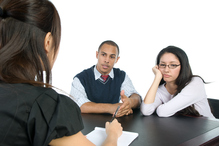 Couple consultation sexologue