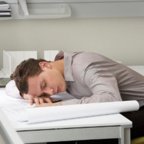 Bien faire la sieste