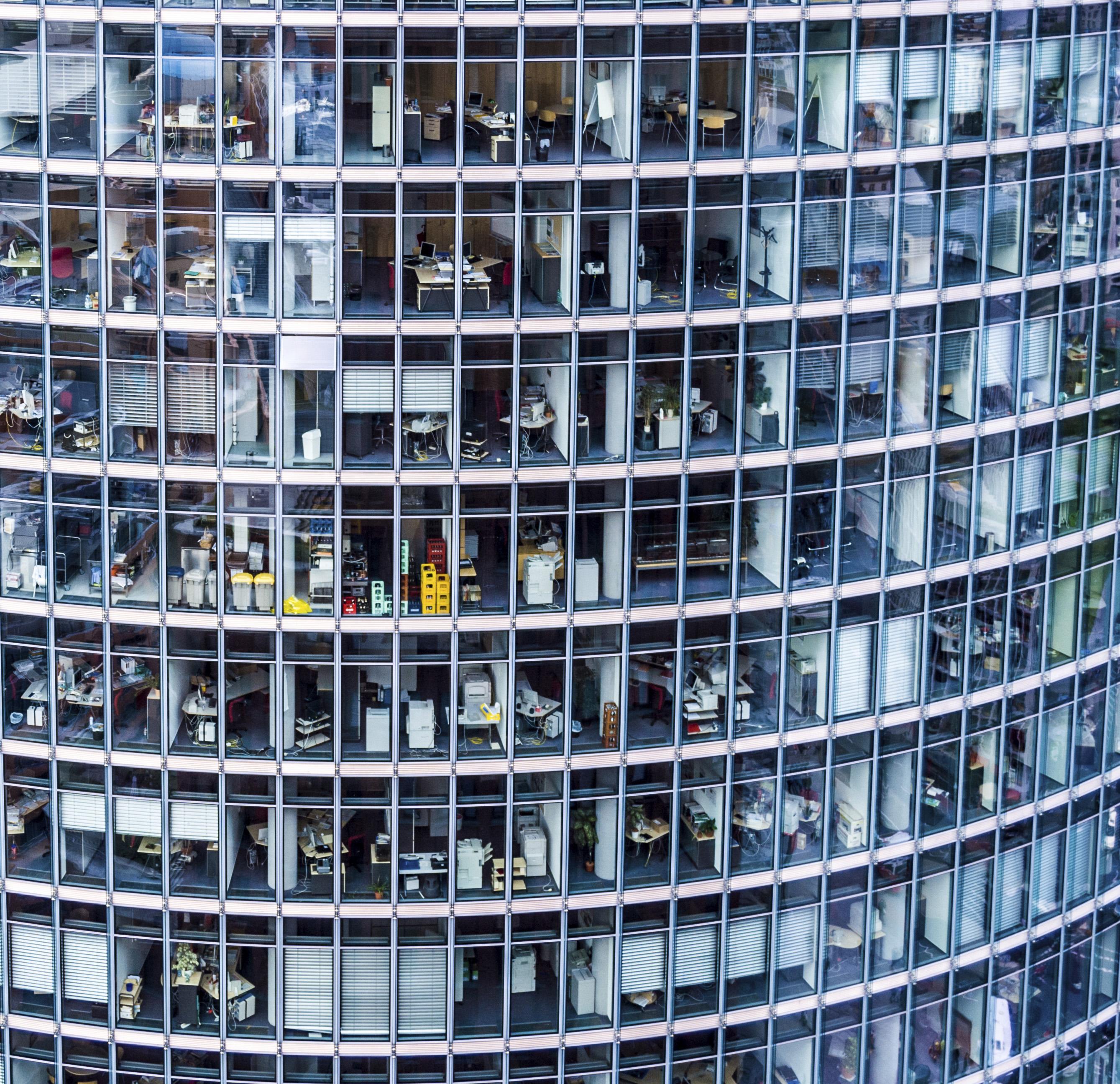 investir dans l'immobilier bureaux