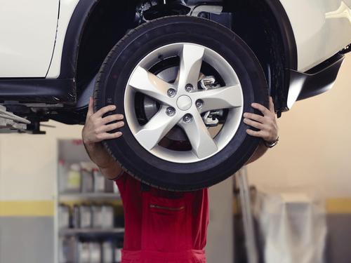 Couple de serrage roue : définition et outillage - Ooreka