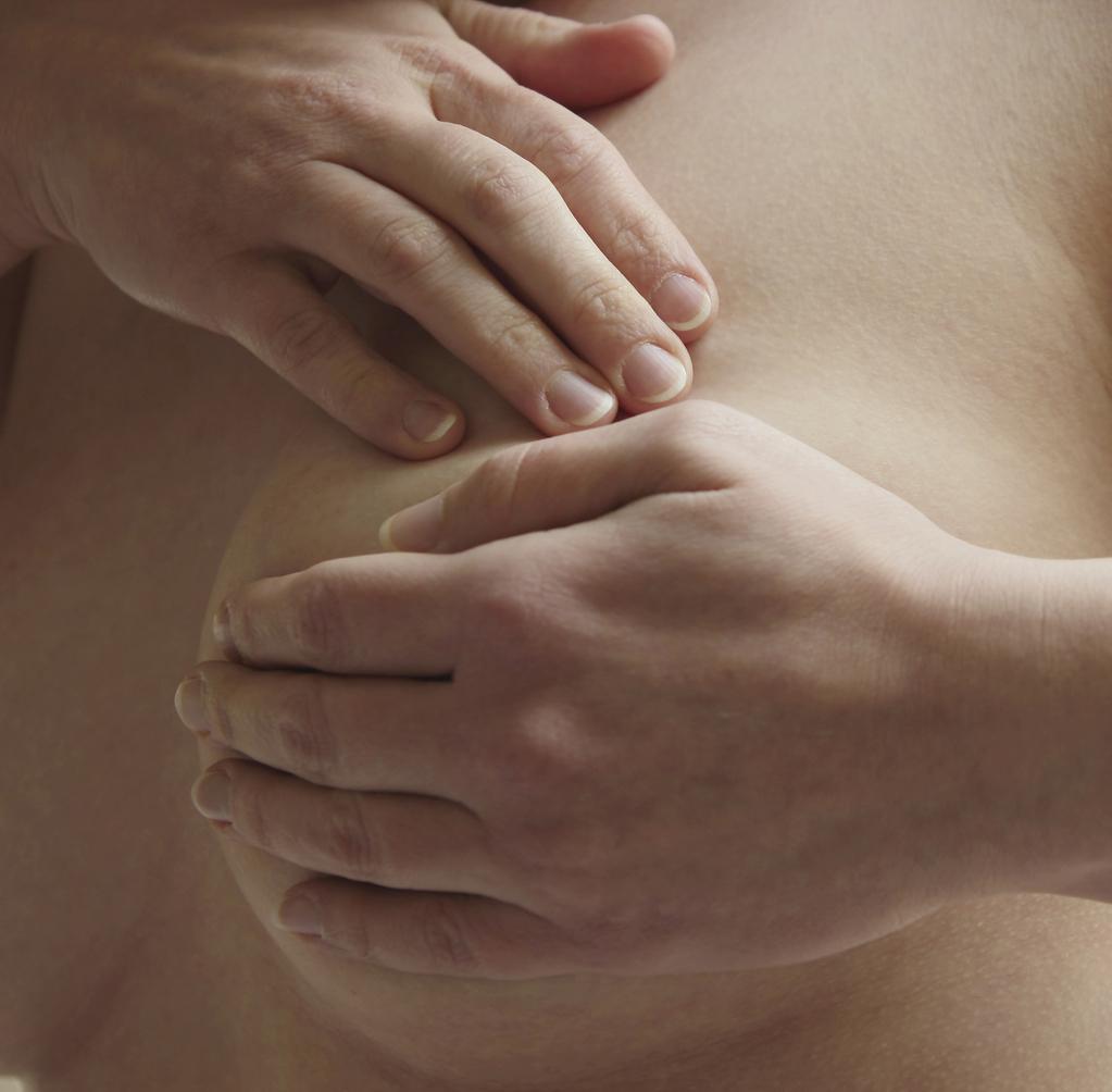 mastose et douleur