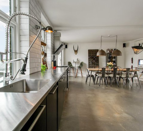 Deco Atelier 11 Idees Pour Votre Interieur Ooreka