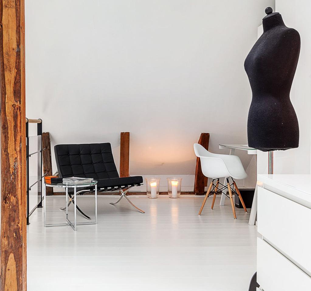 12 Idées Pour Créer Une Déco Cosy Dans Son Salon Cet Hiver: Déco Scandinave : 12 Idées Pour Votre Intérieur