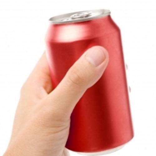 Enlever une tache de soda