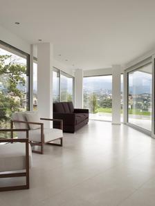 Le plafond est la paroi horizontale ou inclinée constituant la partie haute d'une pièce, également appelé soffite.