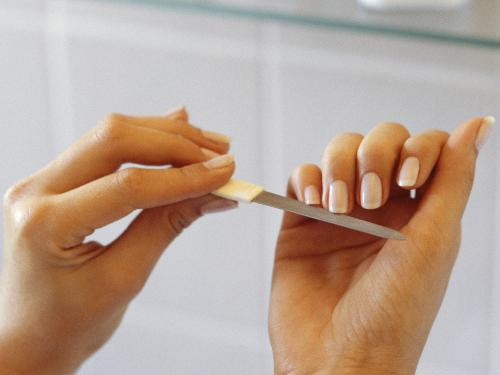 Comment utiliser ponceuse ongle