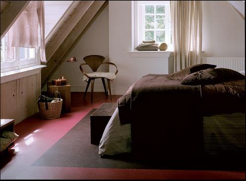 photo sol sol en linol um. Black Bedroom Furniture Sets. Home Design Ideas