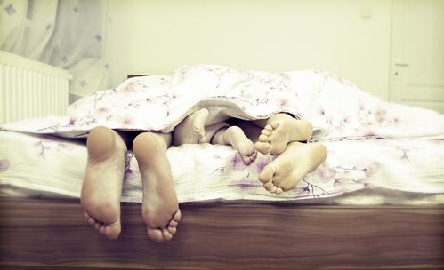 Type de sommeil selon le dormeur