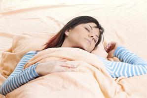 Vous souffrez de troubles du sommeil, mais ne savez comment les résoudre.