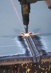 Soudage au laser