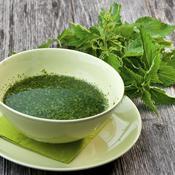 Cuisiner les mauvaises herbes comestibles jardinage - Cuisiner les herbes sauvages ...