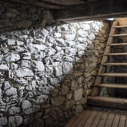 Humidité du sous-sol