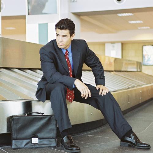 Souscrire une assurance bagages