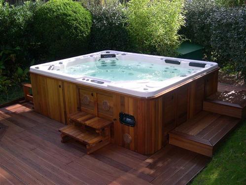 spa bois infos et conseils pour choisir son spa en bois. Black Bedroom Furniture Sets. Home Design Ideas