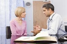 Patient et medecin