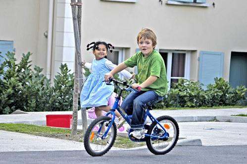 Sport et enfant