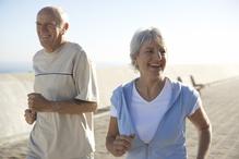 Avoir une activité physique régulière est un bon moyen d'éviter les crises d'arthrose