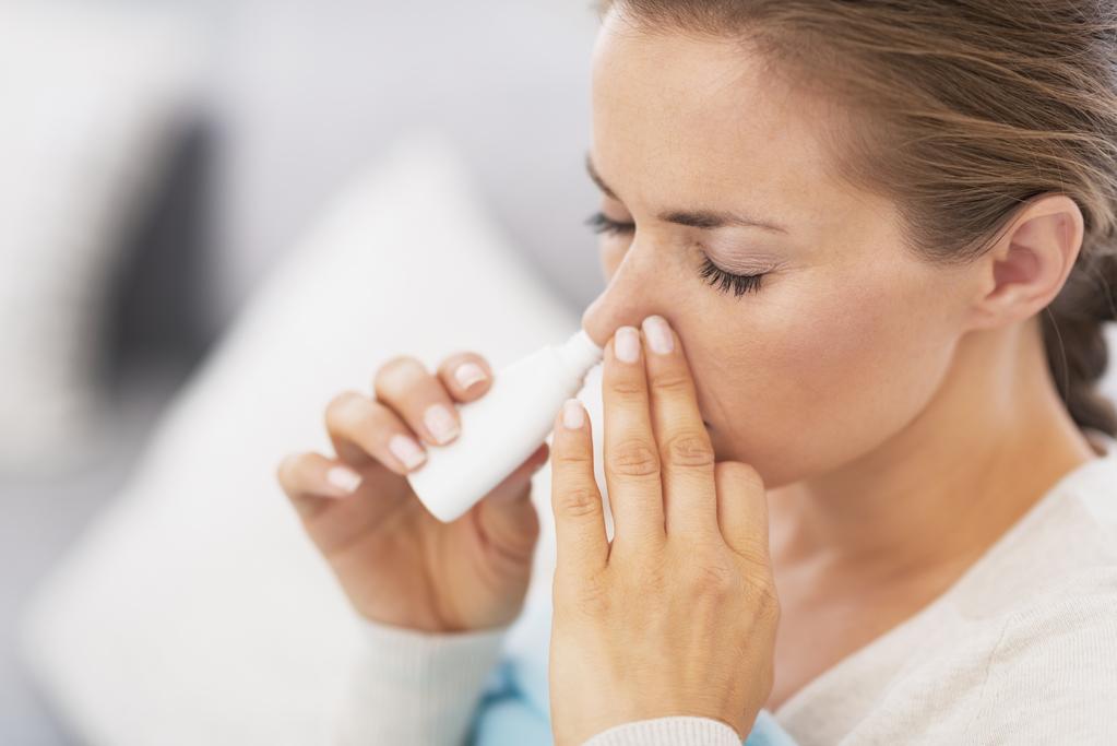 polype nez traitement