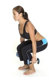 Squat et exercice de musculation - Ooreka 6c0e57d27ca