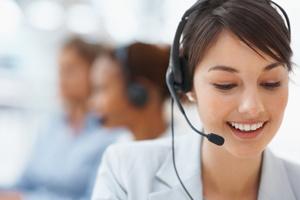 Une bonne relation avec vos clients, vos partenaires et vos fournisseurs passe par l'accueil téléphonique.