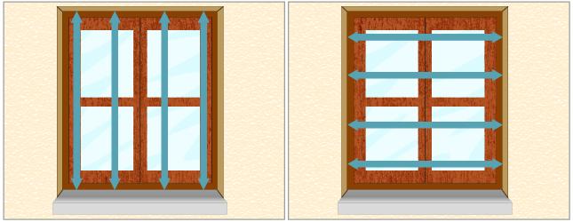 installer une moustiquaire store. Black Bedroom Furniture Sets. Home Design Ideas