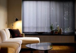 rideaux lamelles verticales tout sur le rideau. Black Bedroom Furniture Sets. Home Design Ideas