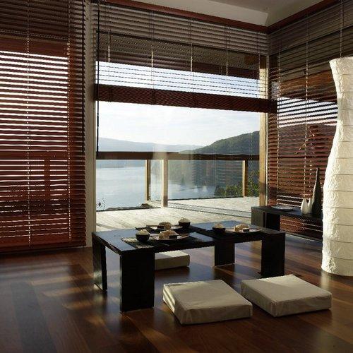 store int rieur les diff rents mat riaux. Black Bedroom Furniture Sets. Home Design Ideas