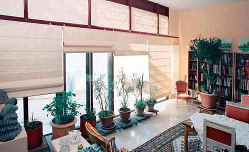 store interieur infos et conseils sur les stores int rieurs. Black Bedroom Furniture Sets. Home Design Ideas